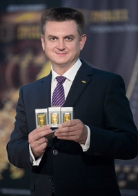 Ульянов Олег