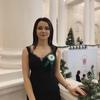 Диана Гурциева