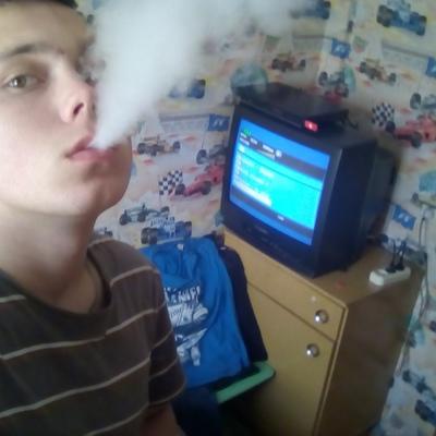 Саша, 19, Obninsk