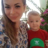 Фотография анкеты Natalia Povolotskaya ВКонтакте