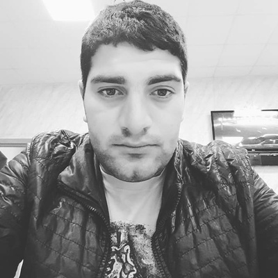 Xacho, 25, Step'anavan
