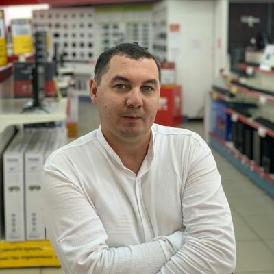 Игорь, 40, Neftekamsk