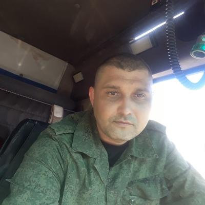 Иван, 37, Sovetskiy