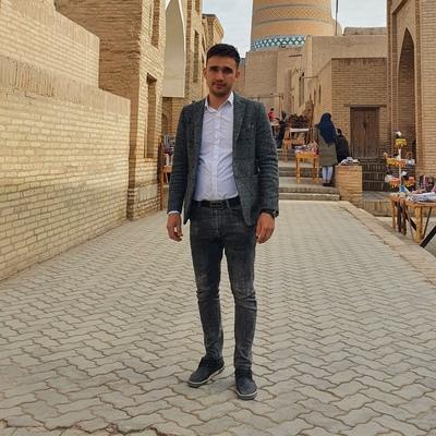 Мухаммад, 27, Bryansk