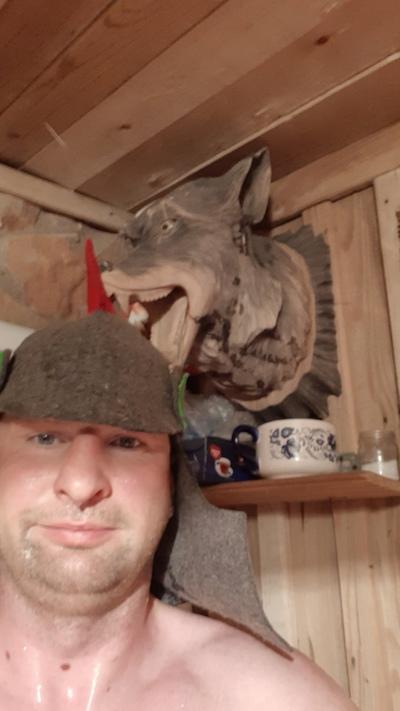 Павел, 38, Satinka