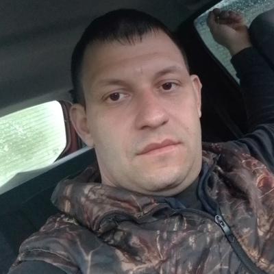 Александр, 31, Kirishi