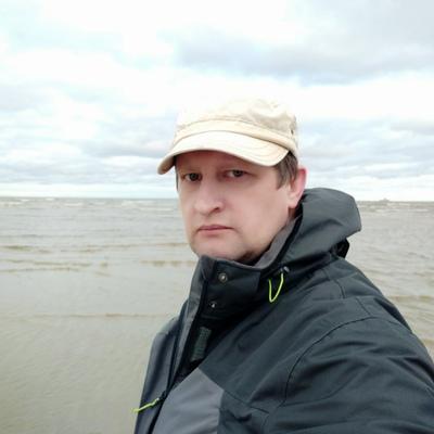 Сергей, 40, Kursk