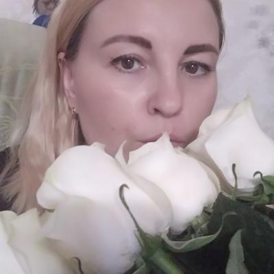 Diana, 40, Vologda