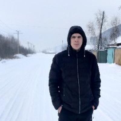 Игорь, 27, Mirnyy