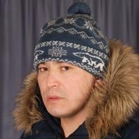 Мухамедьянов Ильдар