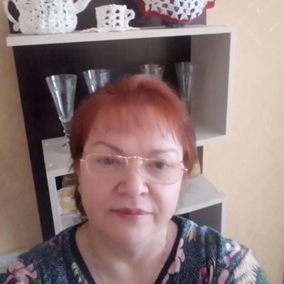 Светлана, 58, Zheleznogorsk