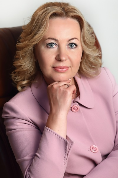 Оксана Андреева