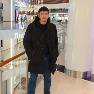 Махмади Искандаров