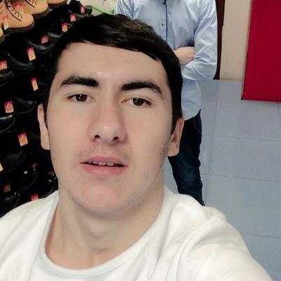 Ходжаев, 22, Berezovo