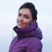 Анна Липина