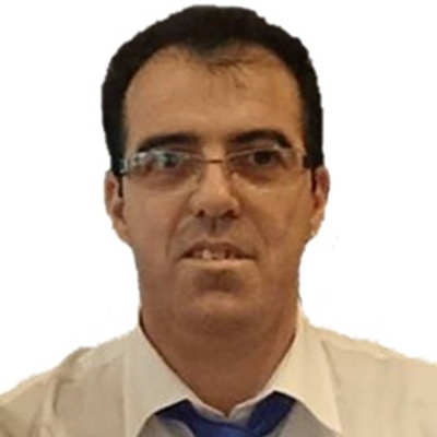 Manuel, 42, King's Lynn
