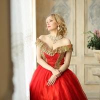 Личная фотография Olja Hezká ВКонтакте