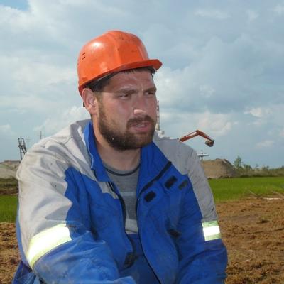 Николай, 34, Nefteyugansk