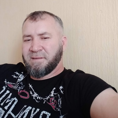 Zaurbek, 43, Frolovo