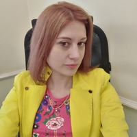 Личная фотография Татьяны Шепелевой