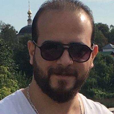 Ebram Josif