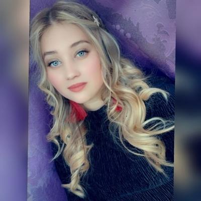Анастасия, 19, Krasnoyarsk