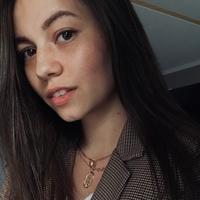 Фотография анкеты Ольги Подалёнковой ВКонтакте