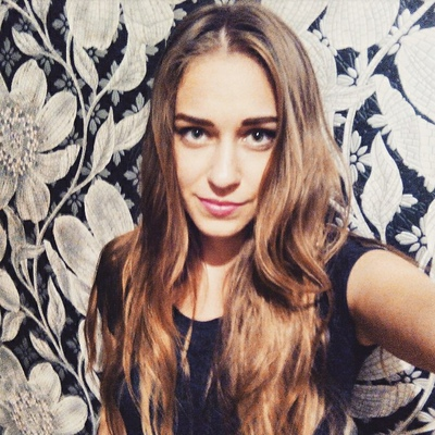 Anastasiya, 24, Moscow