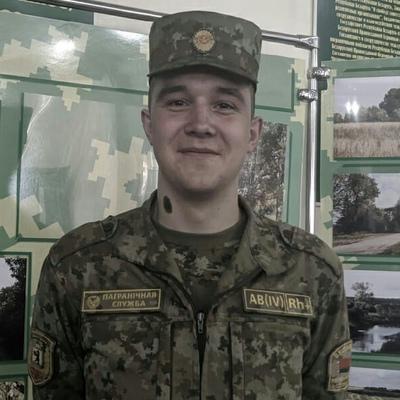 Саша, 25, Vitebsk