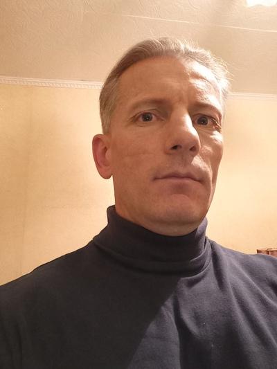 Sergey, 44, Velikiy Novgorod