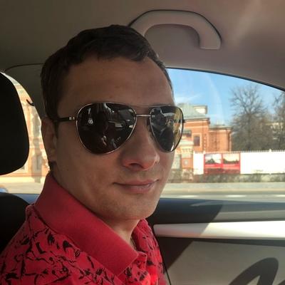 Олег, 31, Kovrov