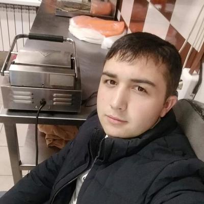 Сохиб Бегимов