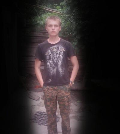 Жека, 21, Belgorod