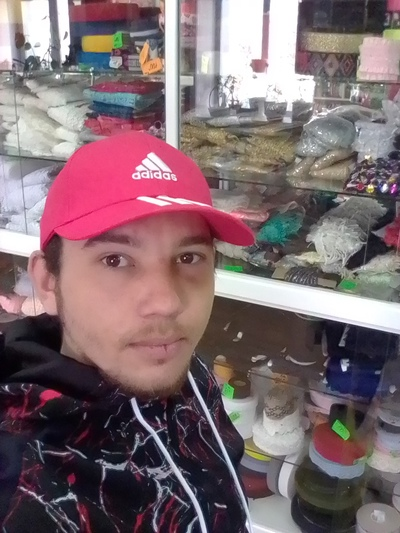Дмитрий, 25, Zima