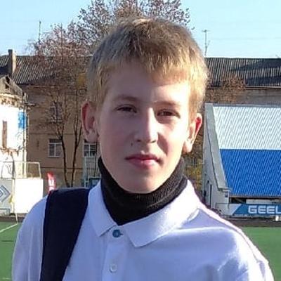 Михаил Голиков