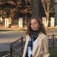 Фото Софии Моряк ВКонтакте
