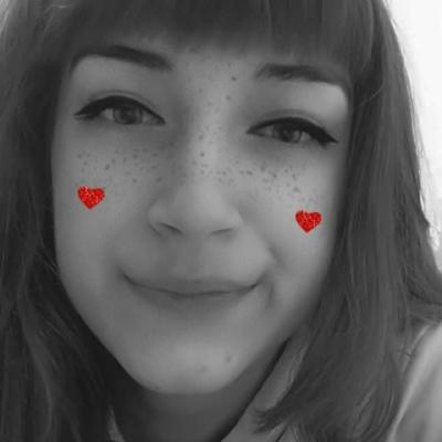 Анастасия, 19, Begunitsy