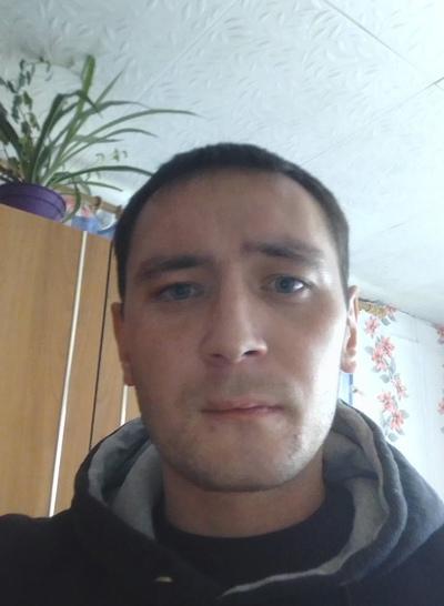 Ivan, 25, Semenov