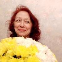 Larisa Ryzhkova