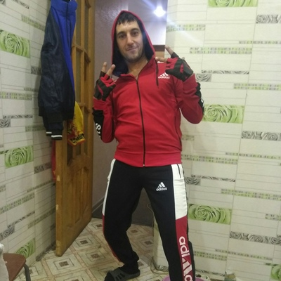 Расим, 36, Syktyvkar