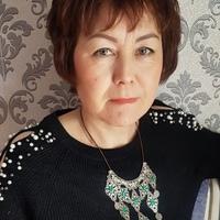 Халикова Рамиля (Галина)