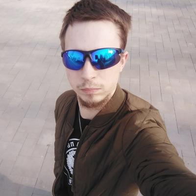 Damon, 26, Vichuga