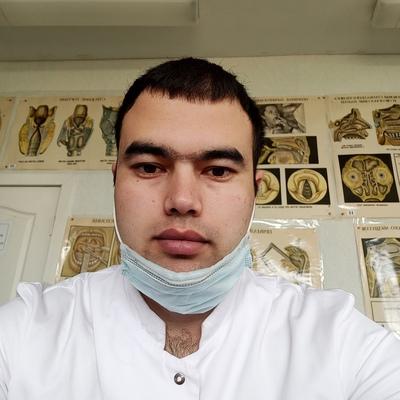 Мансур, 28, Vitebsk