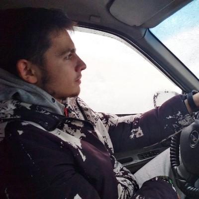 Игорь, 19, Kushoky