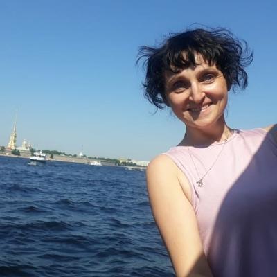Viktoria, 49, Vyborg