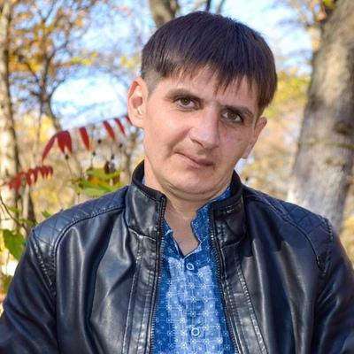 Вовчик, 37, Roven'ky