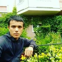 Maruf Zarifboyev
