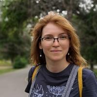 Irina Bgatova