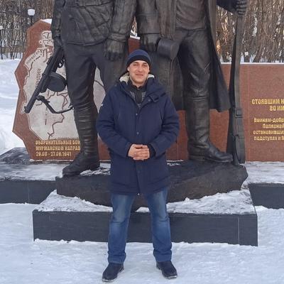 Дмитрий, 31, Savinskoye