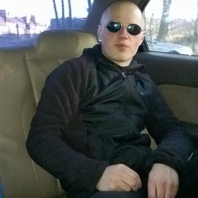 Олег, 31, Chernyakhovsk